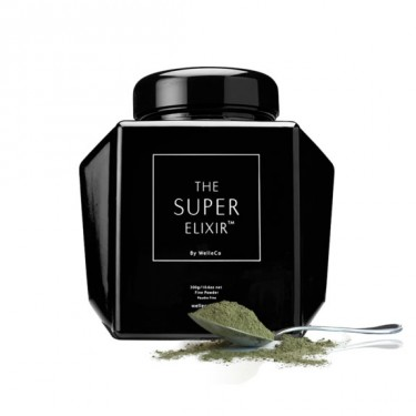 welleco the super elixir alkalizing formula 300g caddy