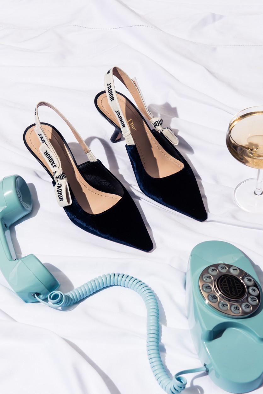 shop dior handbags and shoes at saks
