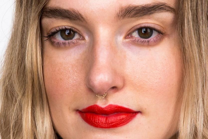 glossier lash slick mascara editor review