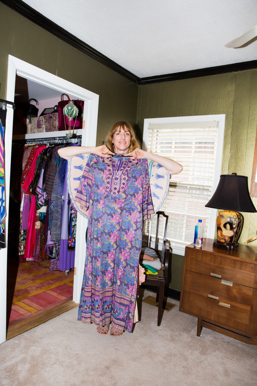 inside libby callaway closet