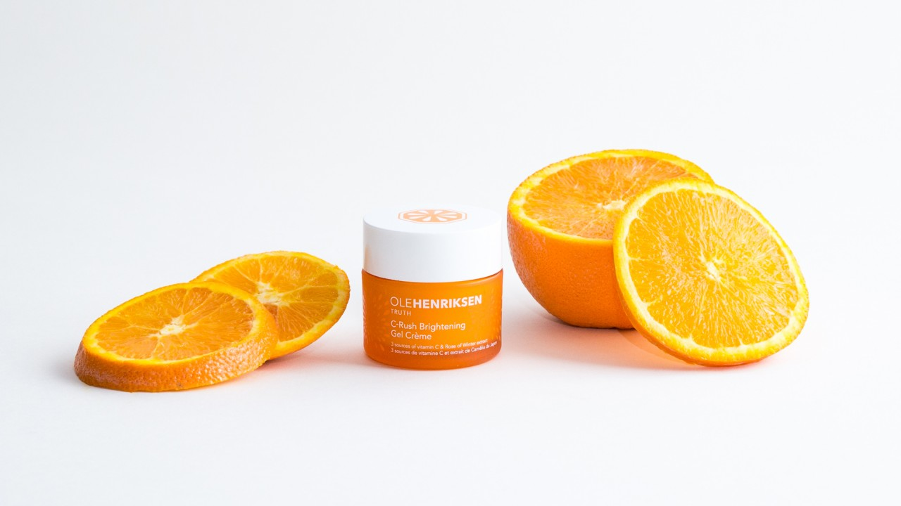ole henriksen c-rush brightening creme editor review