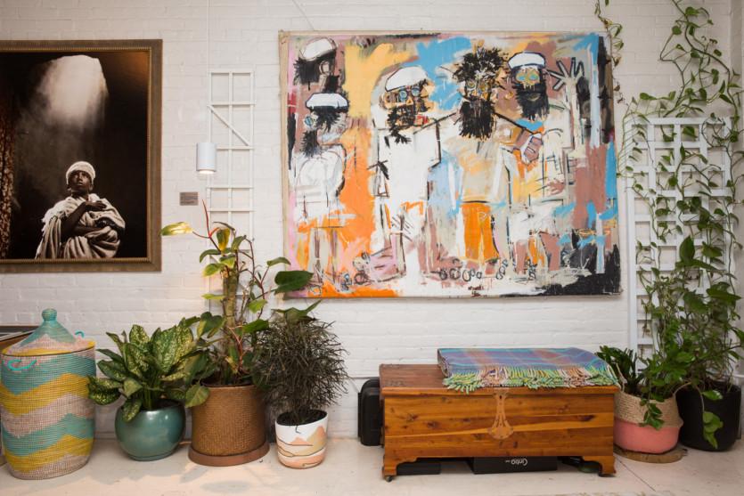 inside summer rayne oaks apartment