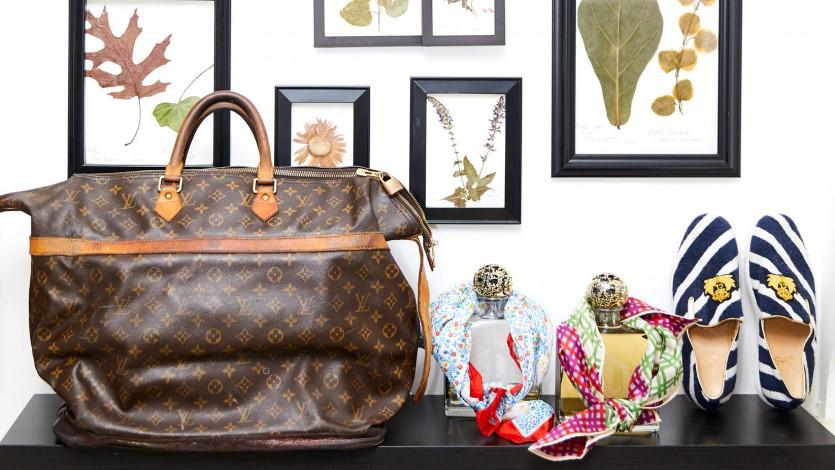 Inside Celebrity Stylist Derek Roche's Closet