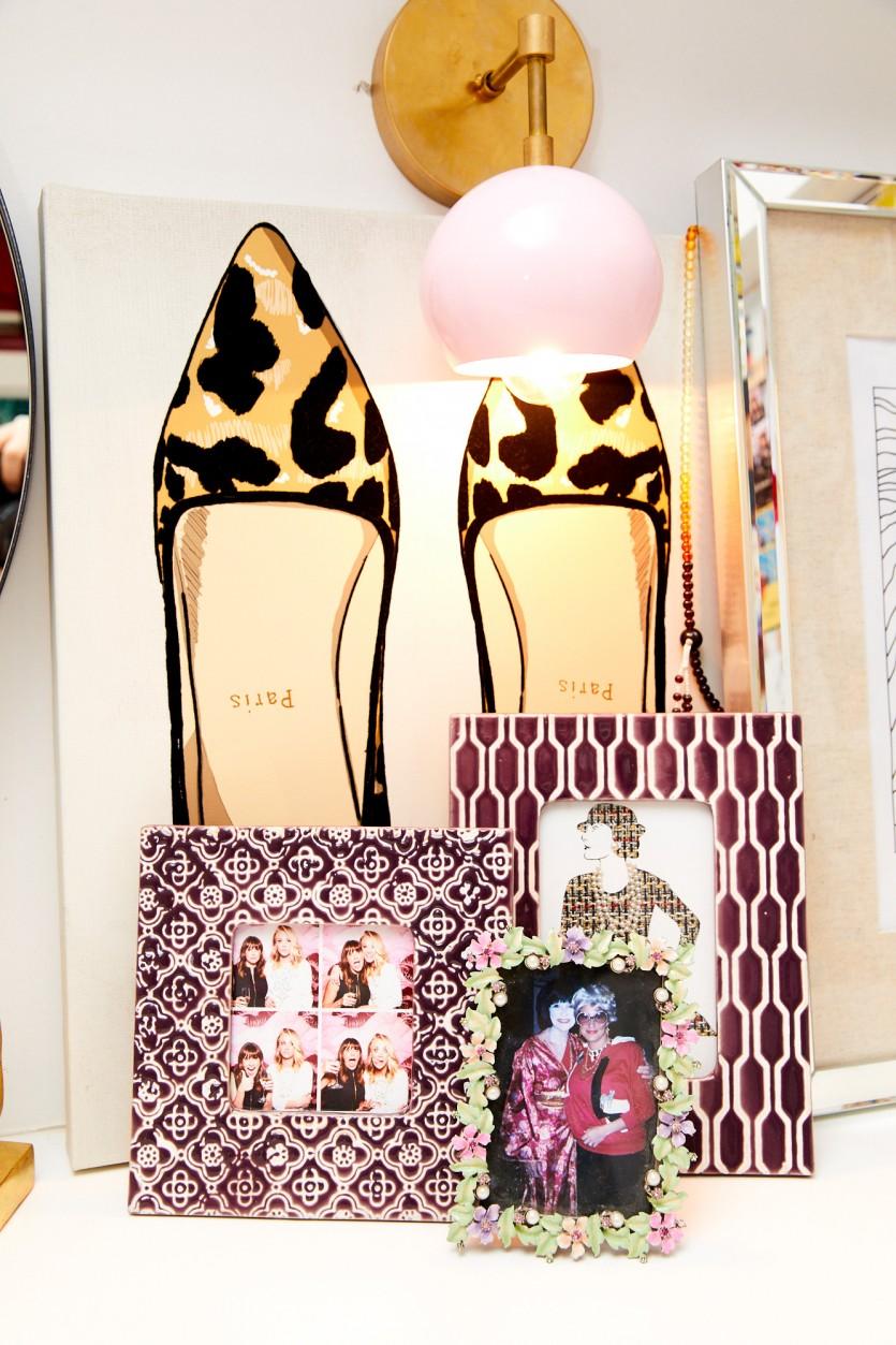 inside jamie greenberg beauty closet