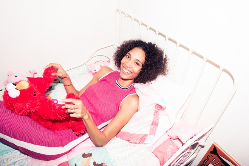 coveteur best mom moments