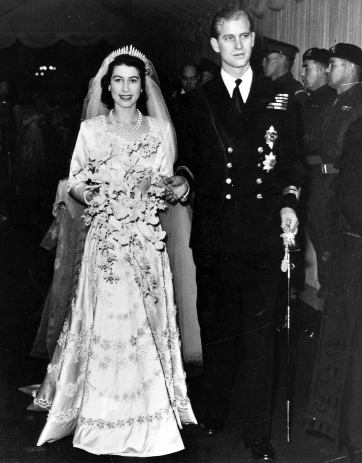 The Best Royal Wedding Dresses of All Time - Coveteur