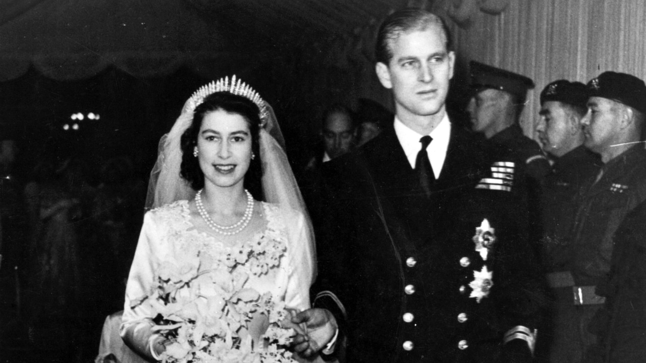 11 of the Best Royal Wedding Dresses of All Time