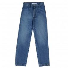 boyish the kirby the bird jeans