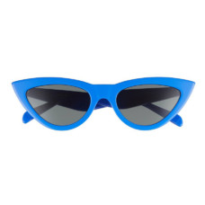 celine 56mm cat eye sunglasses