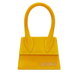 Le Sac Chiquito by Jacquemus