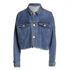 ji oh another denim jacket