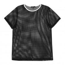 koral activewear size up tee