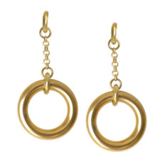 laura lombardi gilia earrings