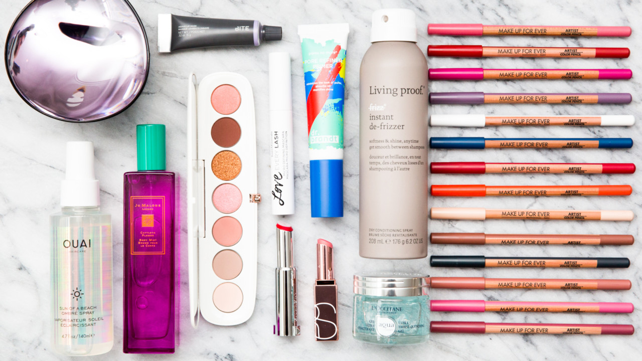 17 Best New Beauty Products That Launched in May