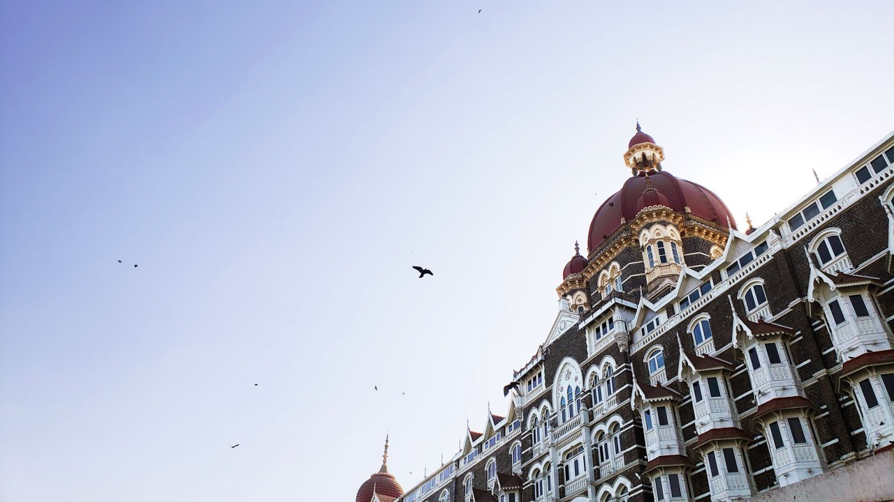 What to Do in 24 Hours in Mumbai