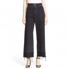 rachel comey legion wide leg denim