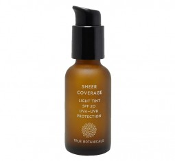 Everyday Sheer Coverage SPF 20 by True Botanicals