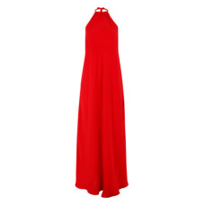 worme the key maxi dress