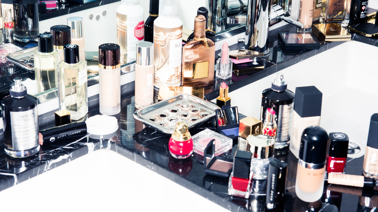 We Predict the French Beauty Staples in Isabel Marant's Upcoming Makeup Line