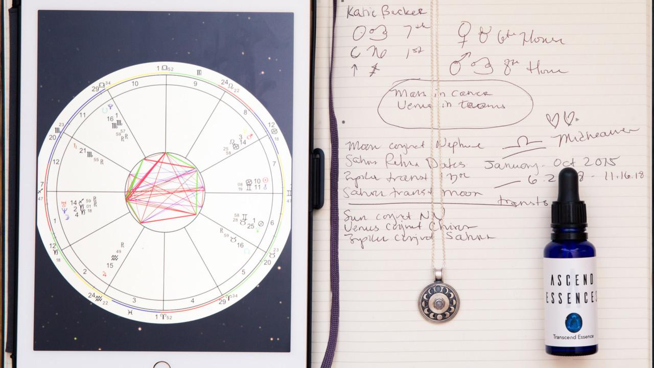 This Astrologer Will Change the Way You Think About Your Zodiac Sign