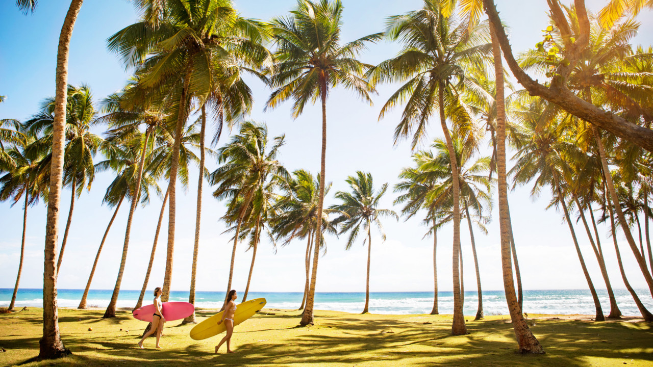 How to Spend 48 Hours in the Dominican Republic