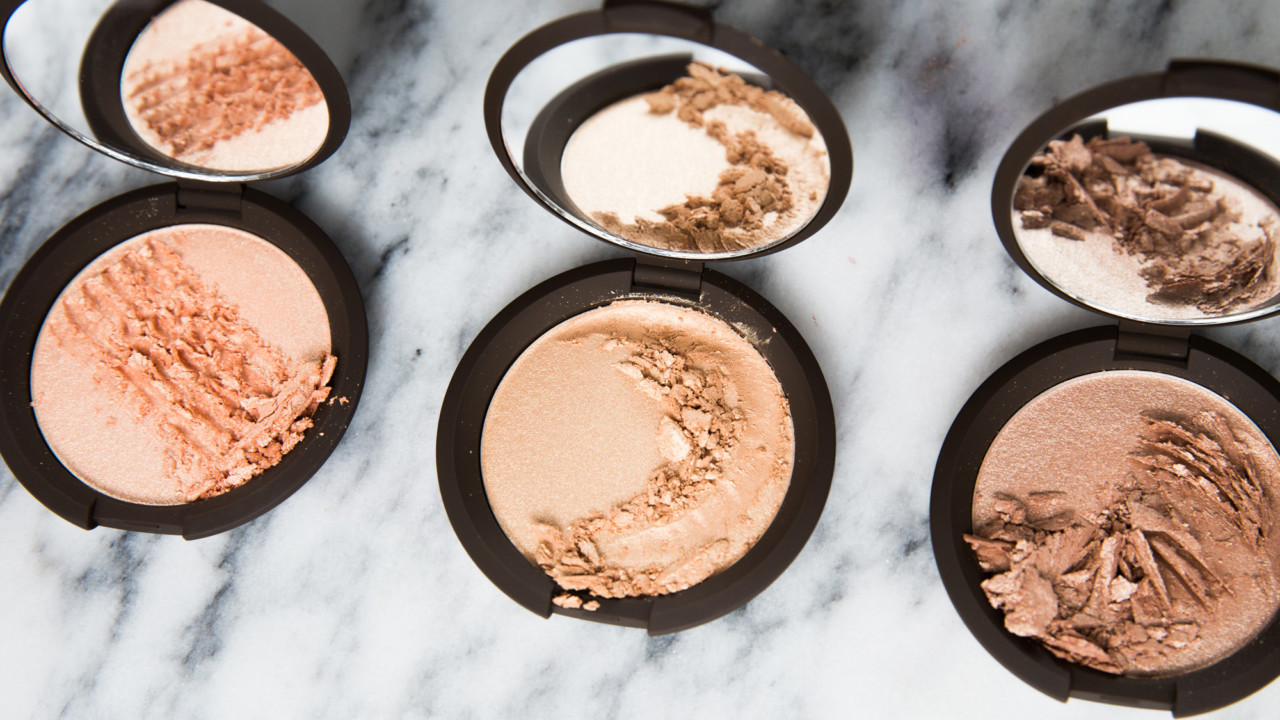editors favorite highlighters