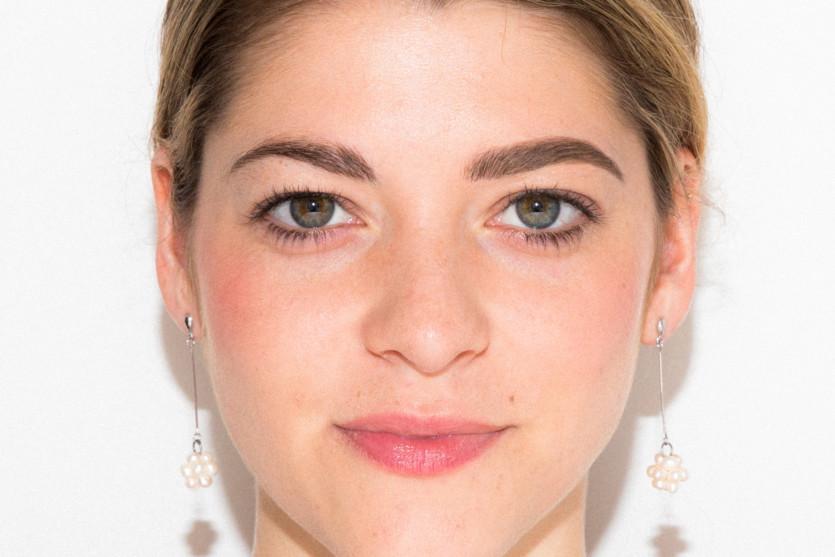 eyebrow makeover