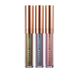 Summer Nights Iridescent Lip Luminizer Trios by Fenty