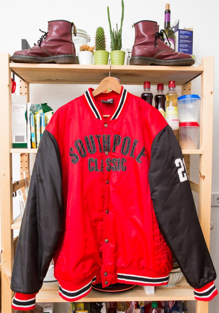 inside kira stachowitsch closet