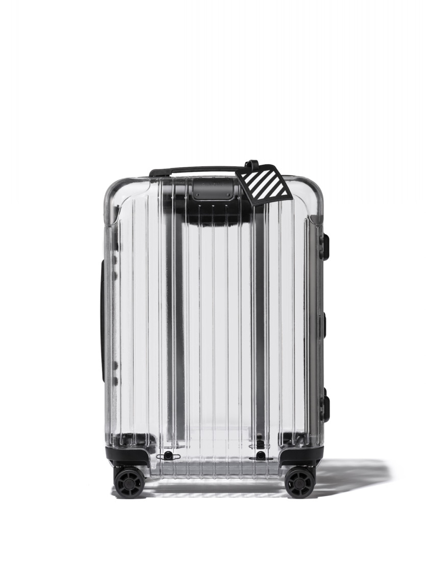 off-white x rimowa collab