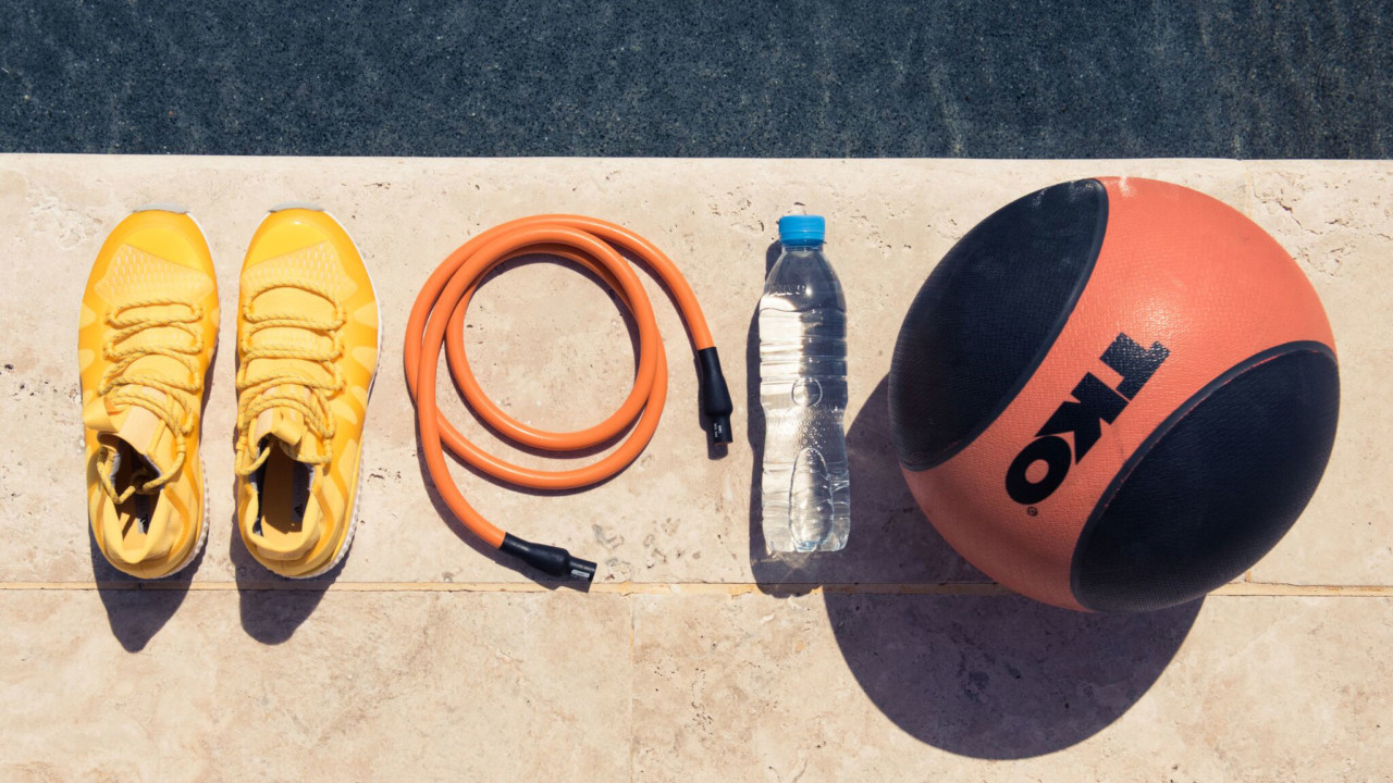 Workout Routines You Can Do While On Vacation