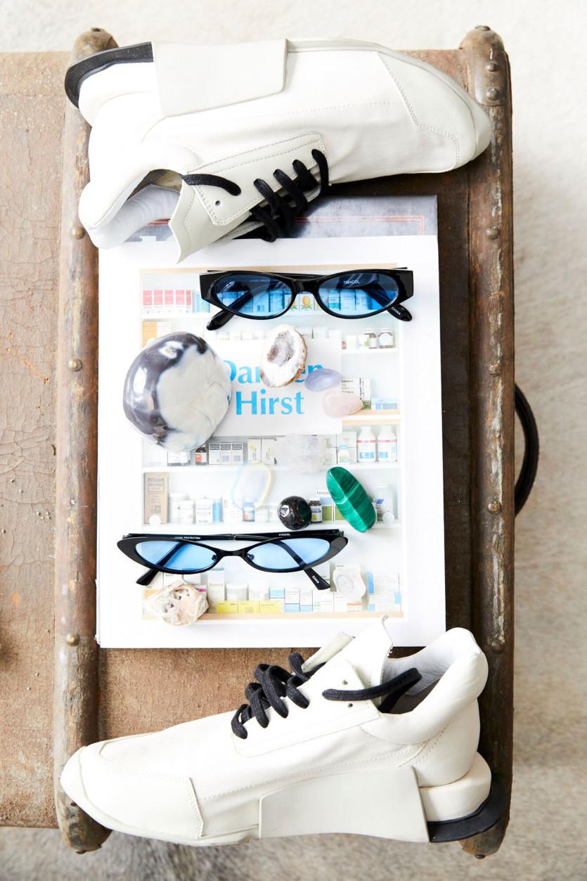 mikiel benyamin mixing high fashion and streetwear tips