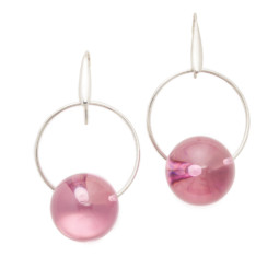 Circle Earrings by Marni