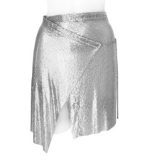 poster girl winona wrap skirt