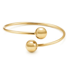 tiffany and co hardwear ball bypass bracelet