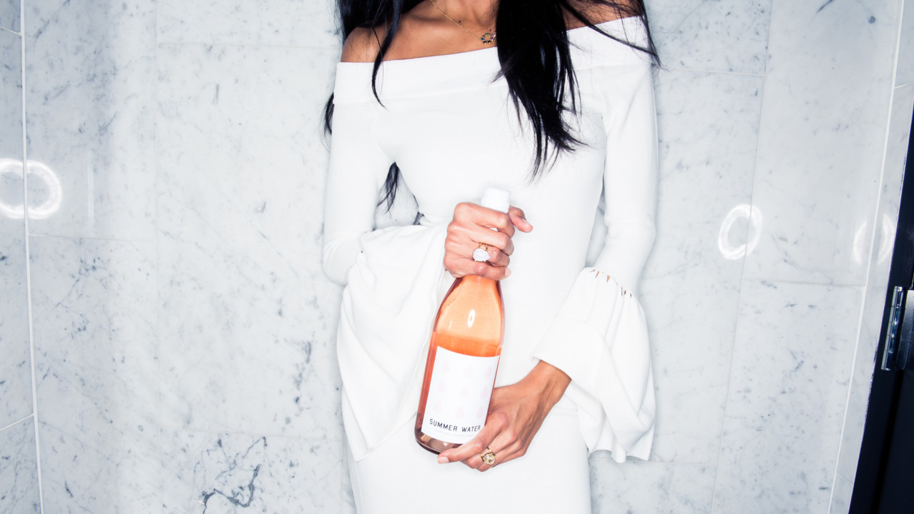 These 3 Summer Wines Are the New Rosé