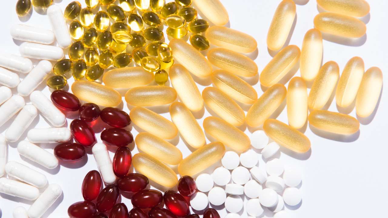 Turns Out Vitamin D Isn't Actually a Vitamin