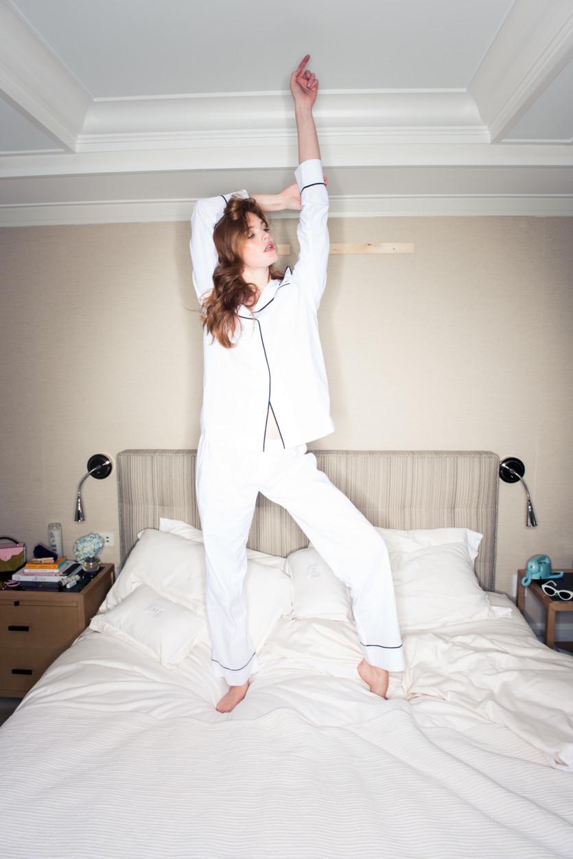 maison du soir sleepwear