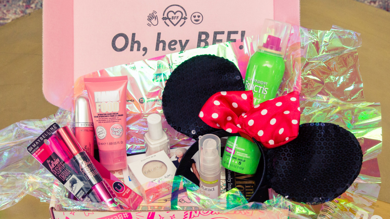5 Major Beauty Products We Just Previewed at Beautycon