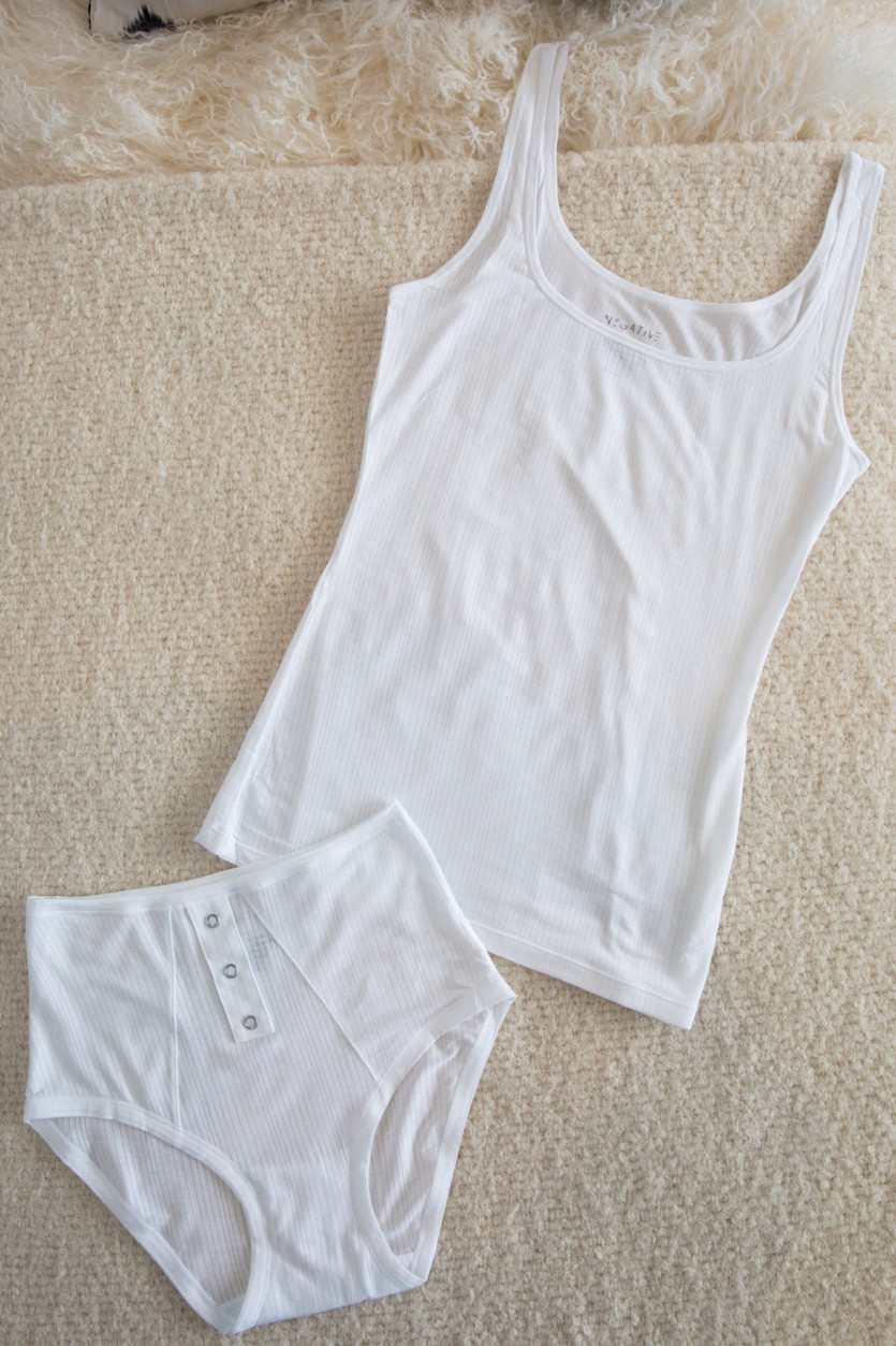 negative underwear founders