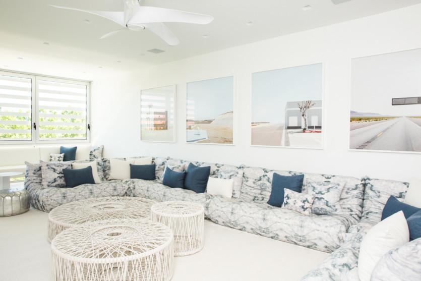 inside pamela schein murphy hampton beach house