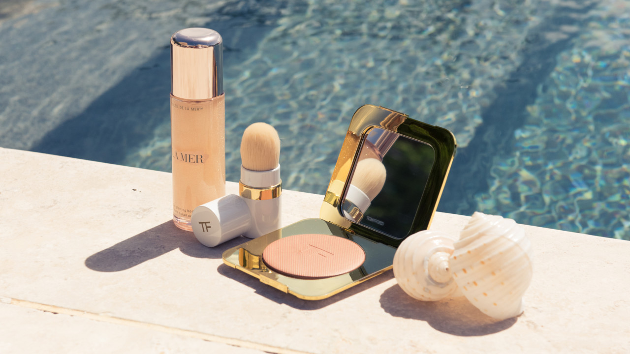 editors summer beauty products