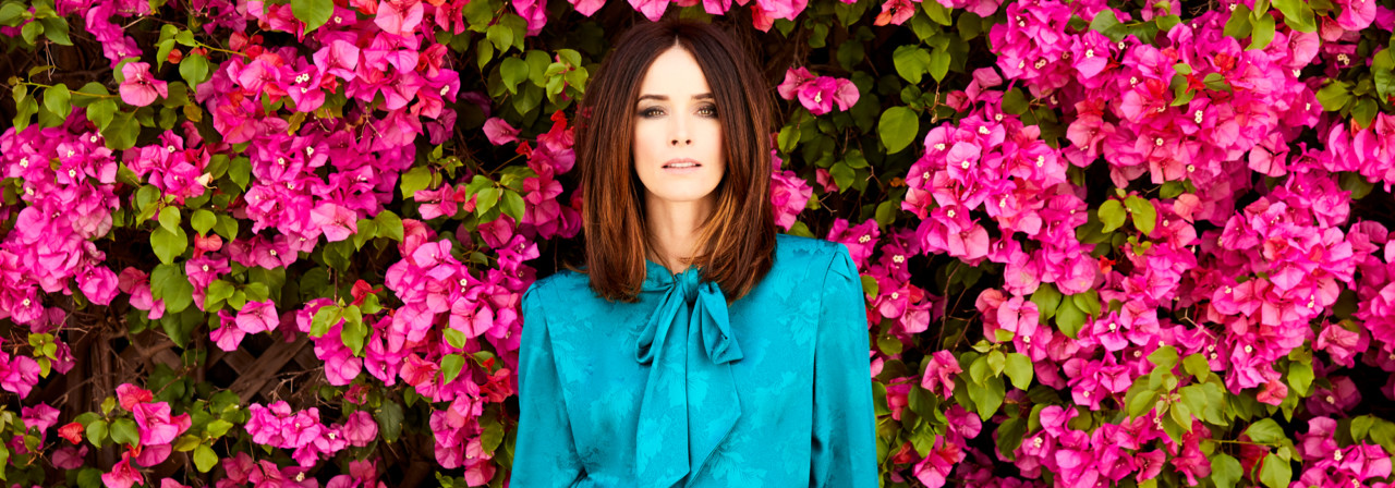 Inside Abigail Spencer's Los Angeles Home