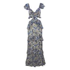 amur maia gown