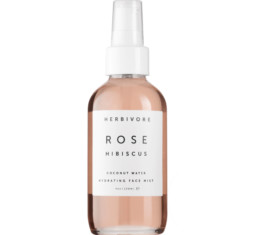 Rose Hibiscus Coconut Water Hydrating Face Mist by Herbivore