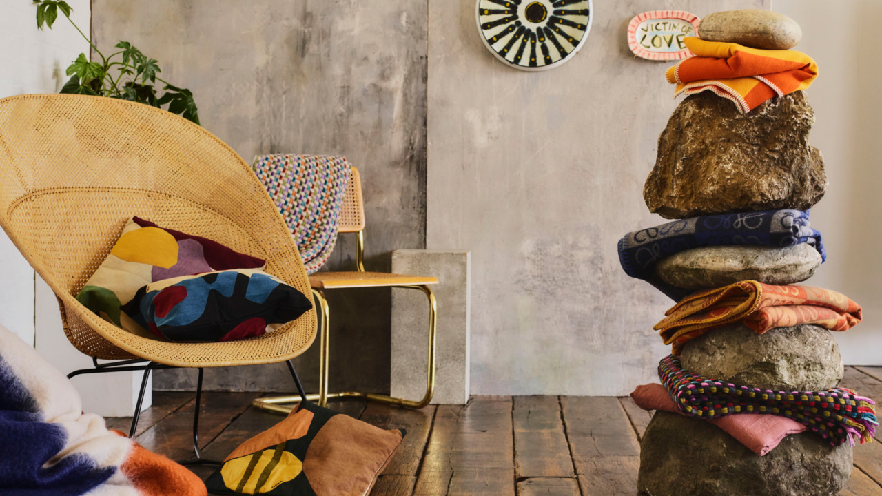 MatchesFashion.Com Launches Home Goods
