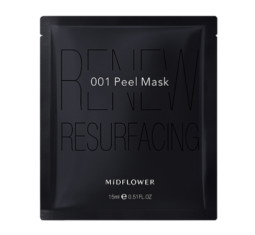 Bio-Cellulose Peel Mask by Midflower