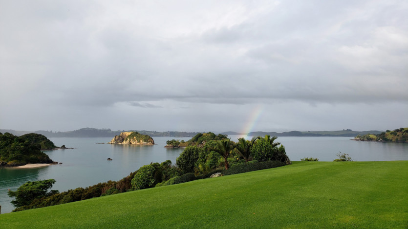 new zealand luxurious secluded hotels