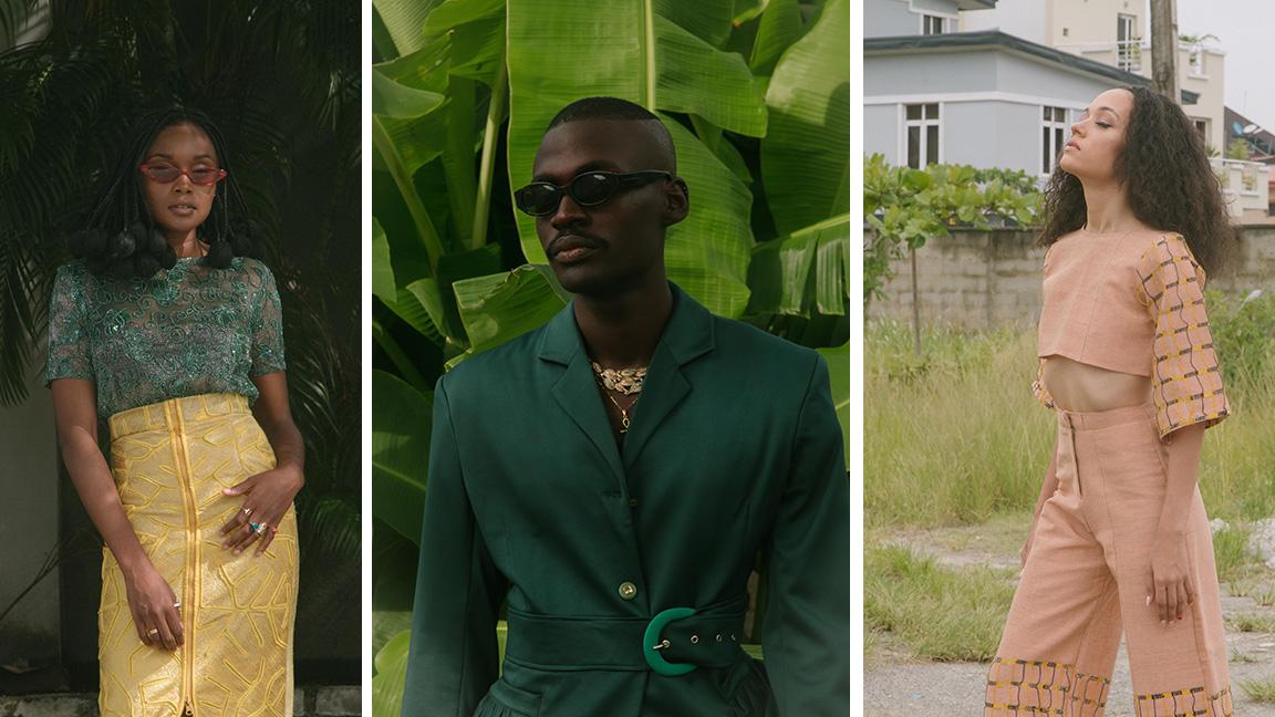 6 Nigerian Creatives Fueling Afromodernism