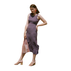 paloma wool finca dress